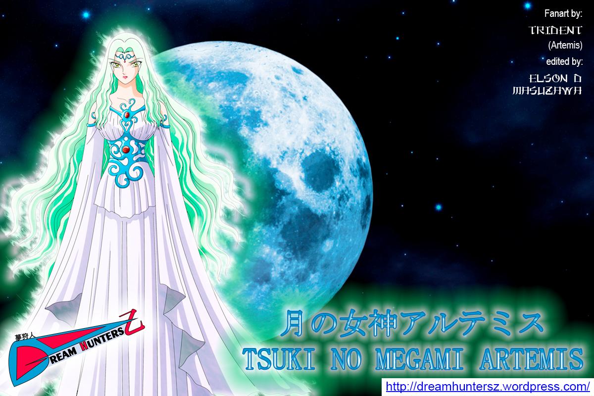 Tsuki no Megami Artemis - Classic